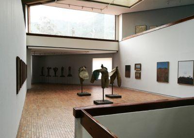 Alejandro Obregón Gallery