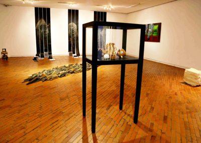 Sonia & Carlos Haime Gallery