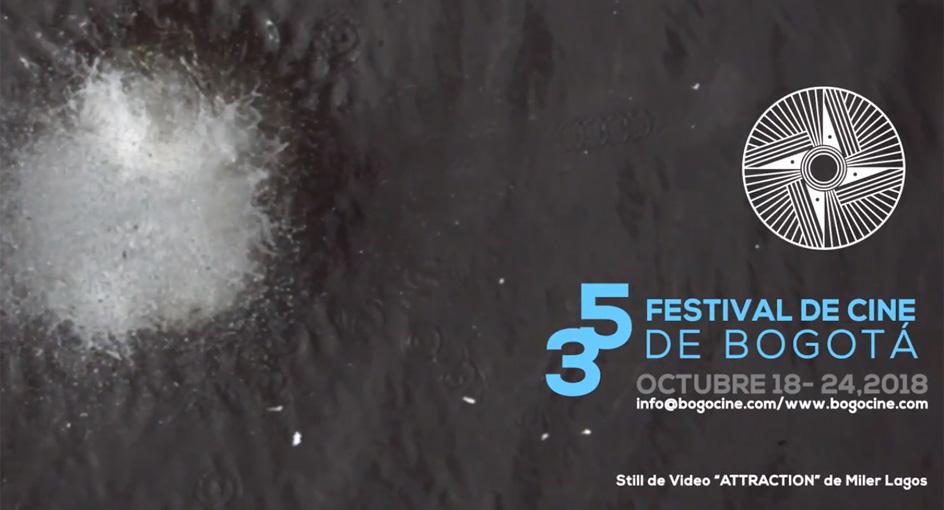 35 Festival de Cine de Bogotá