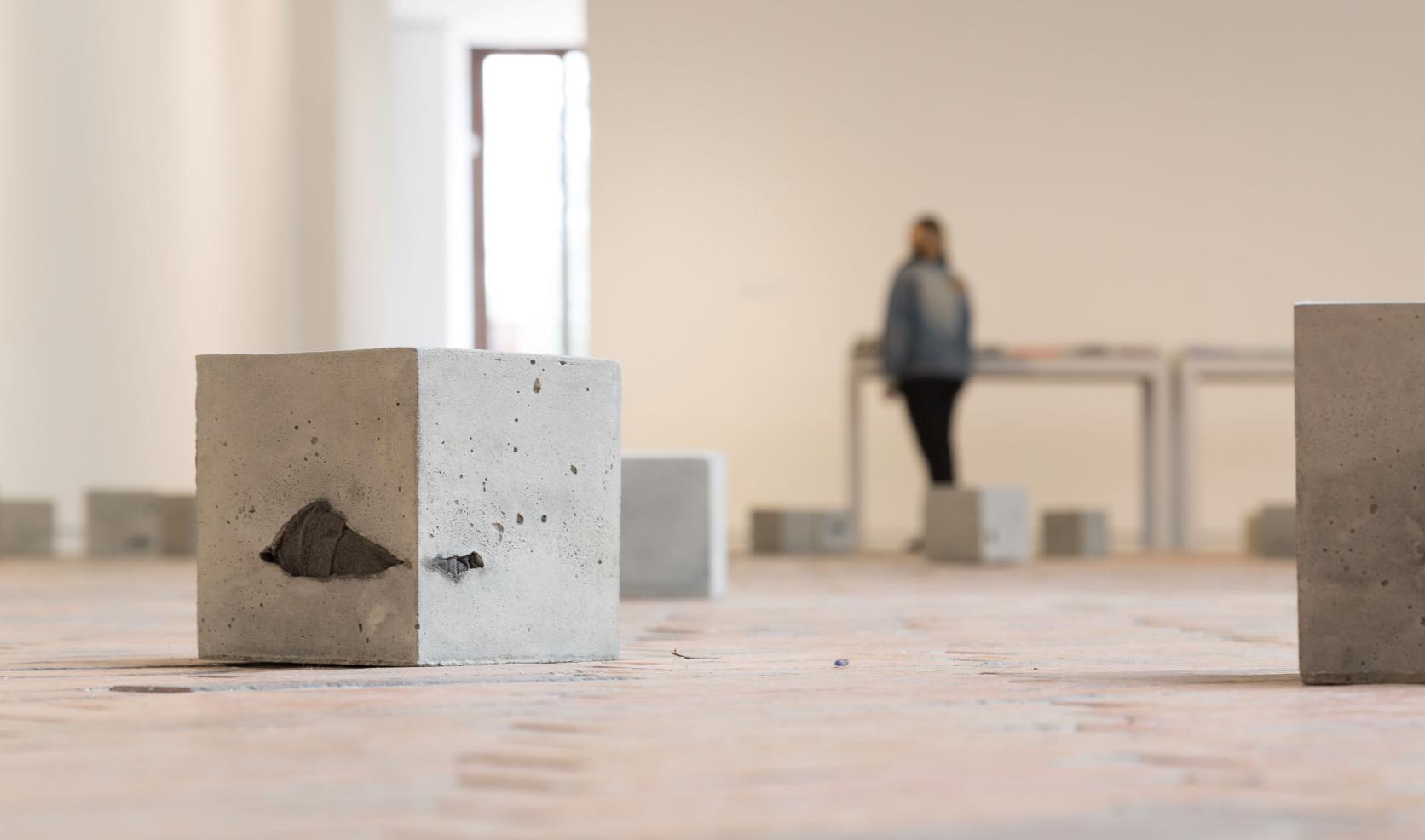 Sudor y significado: la obra de Teresa Margolles y la materialidad de las crisis