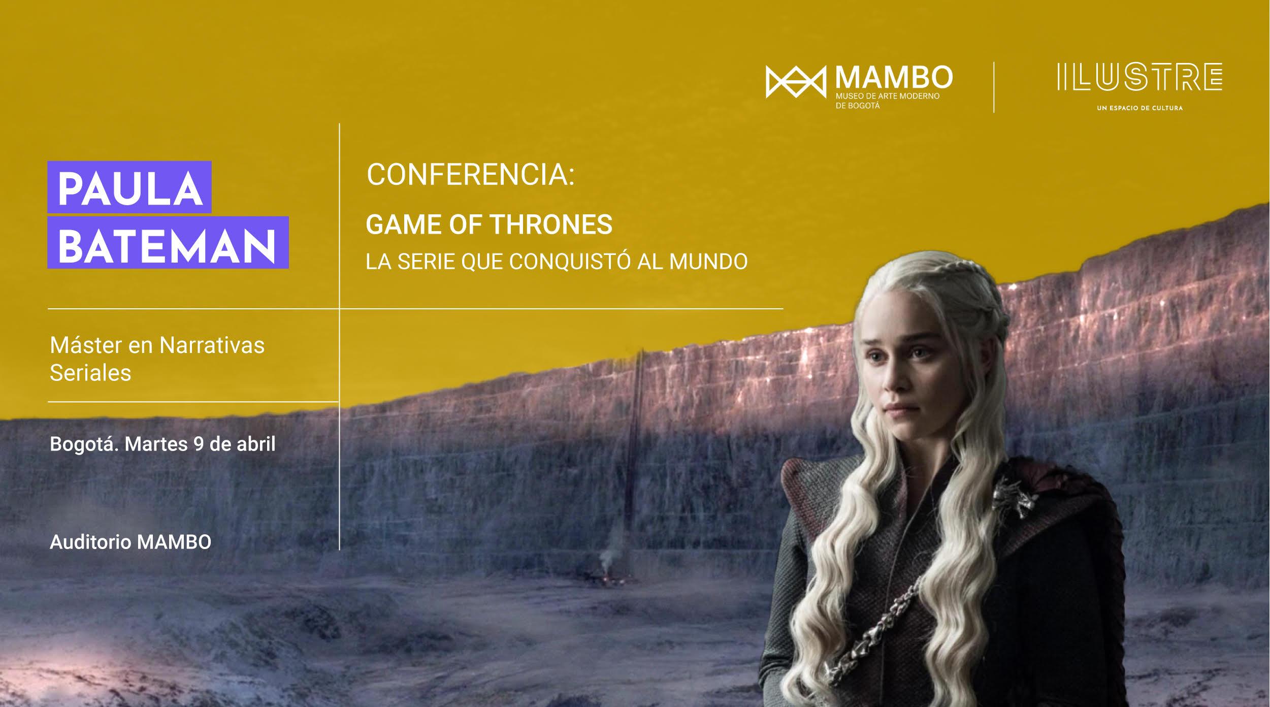 Game of Thrones: la serie que conquistó al mundo