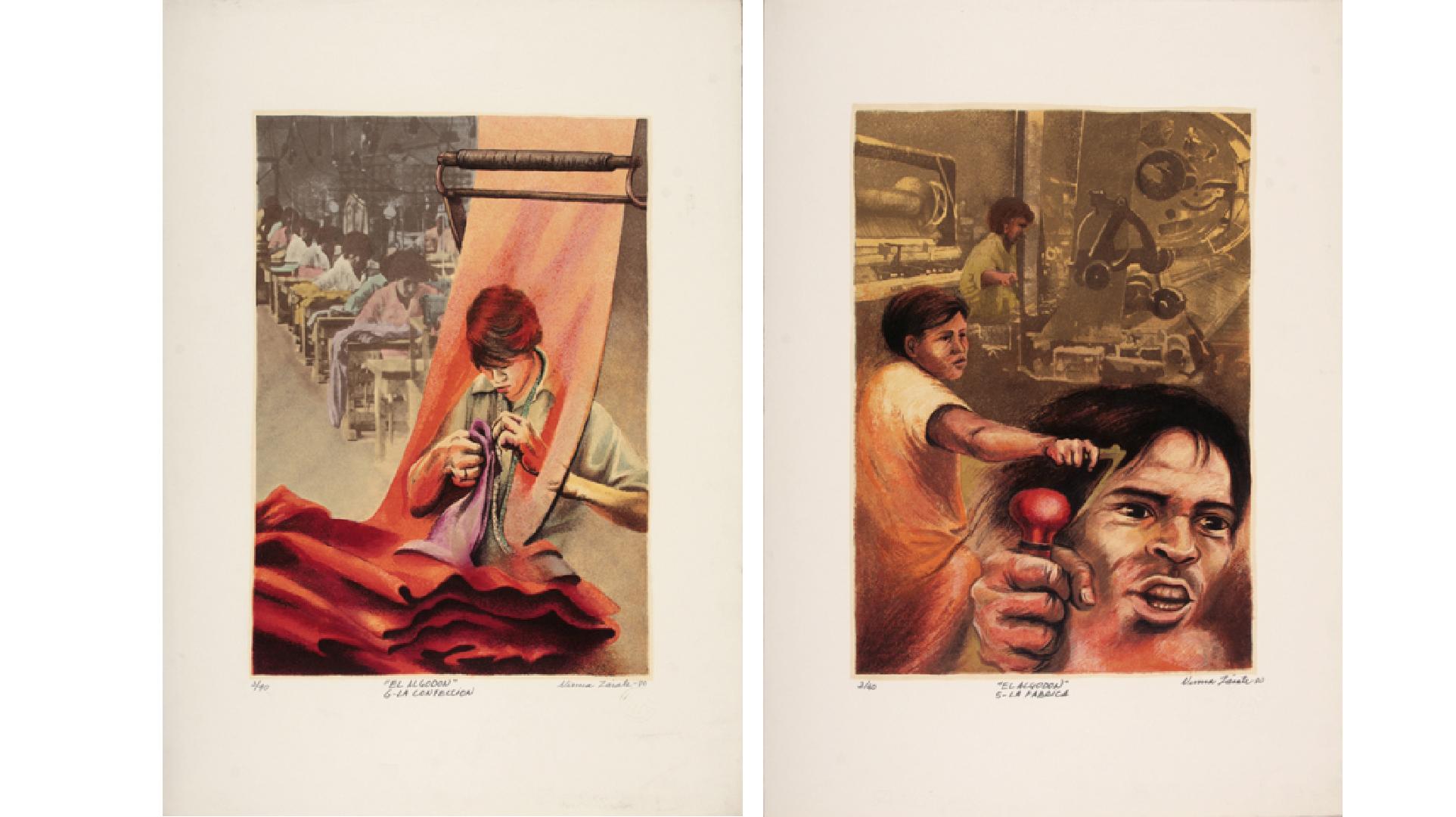 ARTISTA DEL MES| Nirma Zárate