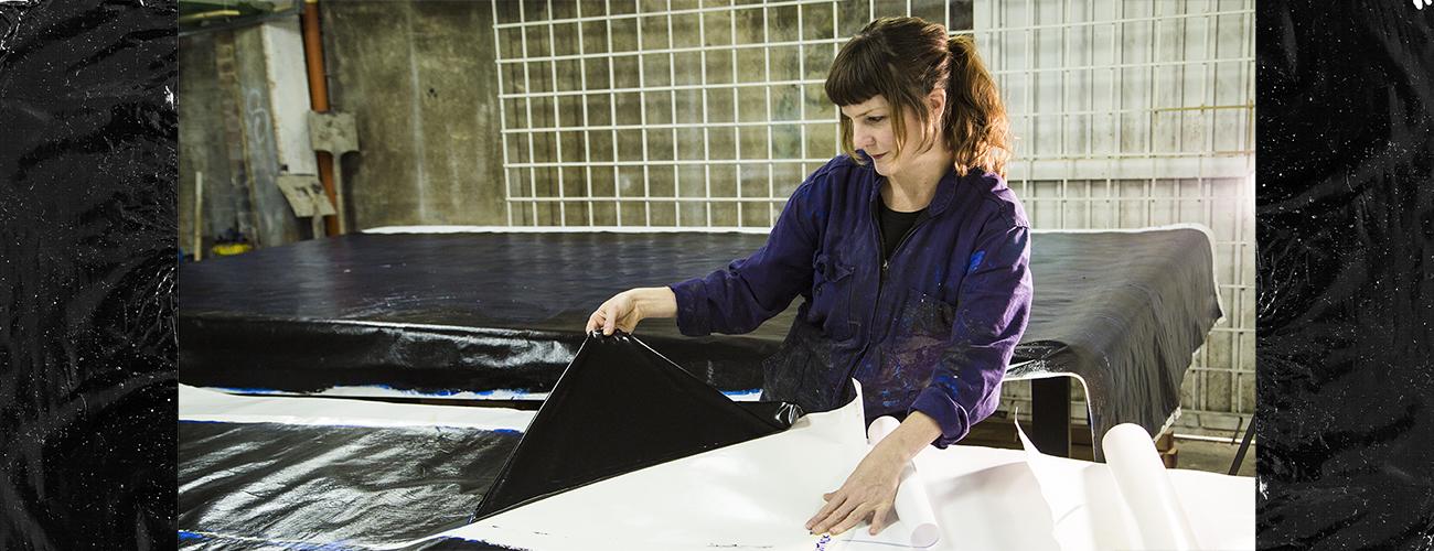 Verónica Lehner, Suspender