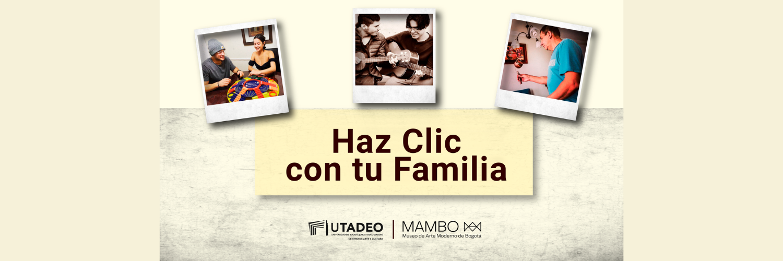 Expresiones fotográficas en pandemia. Centro de Arte y Cultura. Universidad Jorge Tadeo Lozano.